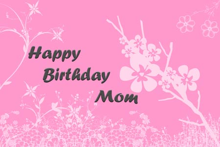 happy birthday letter to my mother urim per mamin lirenti 25802 | i18433 20070708HappyBirthdayMom